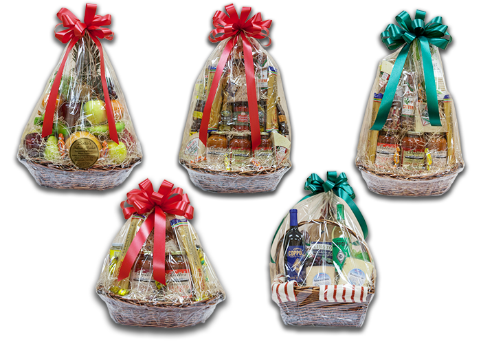 Botto's Gift Baskets