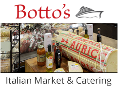 Botto's Italian Market