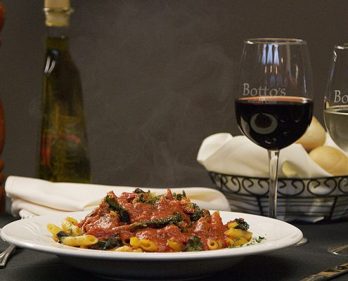 About us Bottos Italian Line Restaurant - oukas info
