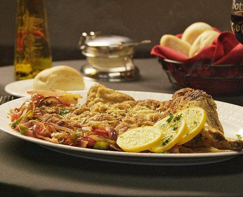 Botto's Italian Line Restaurant