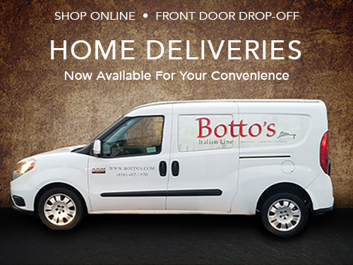 Botto's Online Delivery